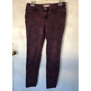 RSQ stretch jeans